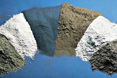 El consumo de cemento cae en España un 1,1% en enero de 2016