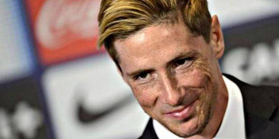 """Fernando Torres: """"Con mi relación con la gente del Atleti nunca voy a salir por la puerta de atrás"""""""