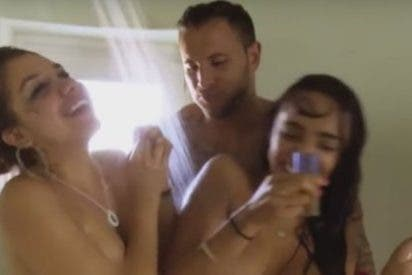 Sin palabras: 'Super Shore' (MTV) se estrena con dos señores tríos y muchos desnudos