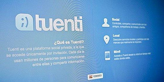 El adiós a su red social de 20 millones de adolescentes: cierra Tuenti