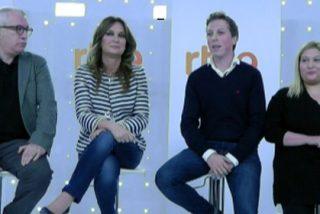 TVE fulmina 'Cuestión de tiempo' solo dos semanas después de su estreno