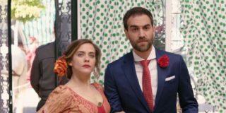 El estreno de 'Allí abajo' (20,5%) amenaza a 'Sálvame Deluxe' (19,9%)