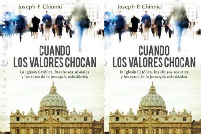 La Iglesia Católica, los abusos sexuales y los retos de la jerarquía eclesiástica