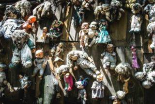 Los 5 lugares más terroríficos de la Tierra que puedes visitar si te atreves
