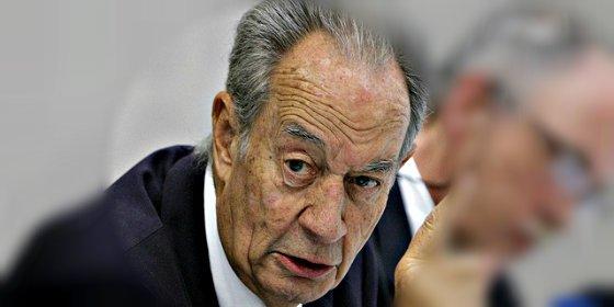 Juan Miguel Villar Mir: OHL lanza una recompra de bonos de 300 millones