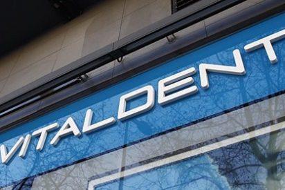 Vitaldent exigía a sus franquiciados grandes cantidades en 'B': el fraude asciende a millones