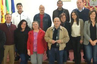 El Ayuntamiento de Almendralejo entrega el carnet de voluntariado a nuevos miembros