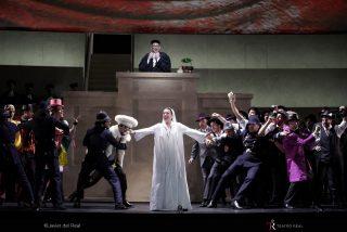 Sin prohibición de amar a Wagner