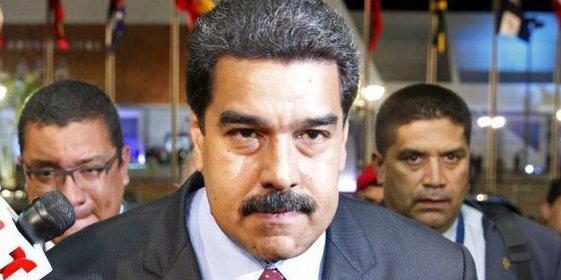 La oposición democrática venezolana planea un referéndum para echar al chavista Maduro del poder