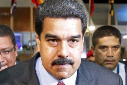 El Gobierno del chavista Maduro intenta robar 1.500 millones de dólares del fondo de garantías a Suiza