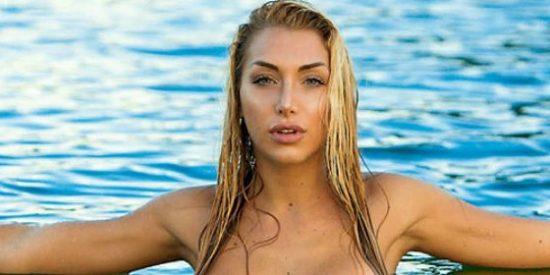 ¡Tápense los oidos!: Así es el horroroso y sexual 'single' de la tronista de 'MyHyV', Elisa de Panicis
