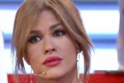 Llanto y dolor de Ylenia Padilla en directo: ¿por qué está tan asustada?