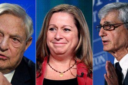 Los millonarios de Nueva York piden que les suban el impuesto de la renta