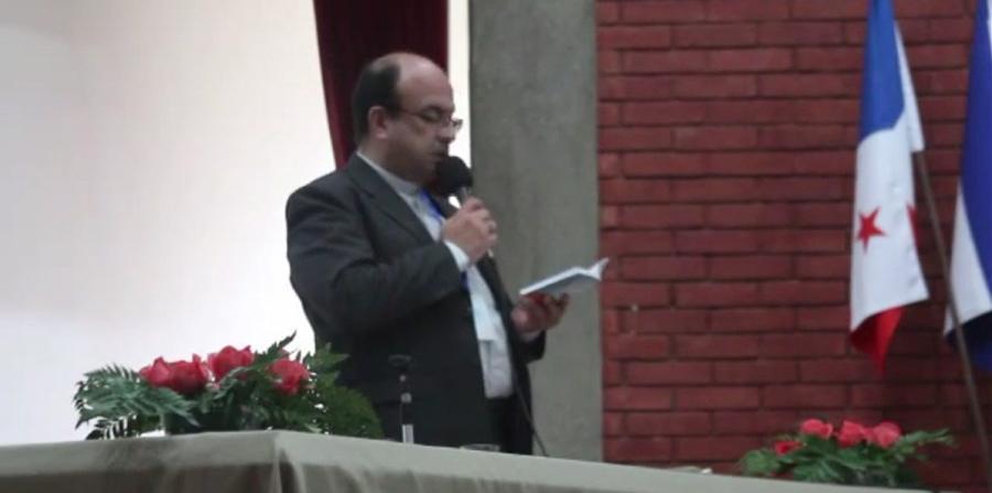Suspenden al portavoz del episcopado de Costa Rica por ser homosexual