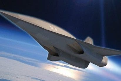 El nuevo avión espía supersónico de EEUU viaja a seis veces la velocidad del sonido
