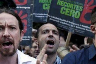 El sector pro Errejón de Podemos hace un roto a la banda morada con otras 9 dimisiones