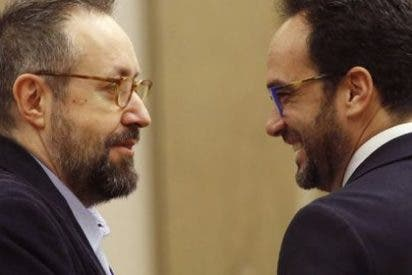 Ciudadanos se sentará junto al PSOE en la mesa de negociación con progres y periféricos