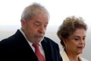 El Tribunal Supremo de Brasil bloquea por fraudulento el nombramiento de Lula como ministro