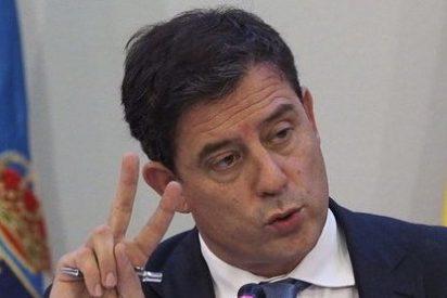 Ciudadanos exige al PSOE que elimine al imputado Gómez Besteiro de las listas del PSdeG