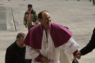 """El nuevo obispo de Vitoria invita a """"reiniciar"""" un camino de paz y reconciliación en Euskadi"""