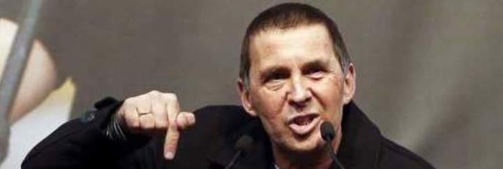 """Pablo Casado: """"Otegi es un criminal y mientras gobierne el PP no será candidato de nada"""""""