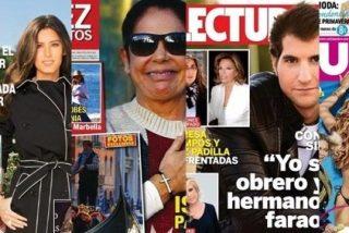 La guerra entre Paz Padilla y María Teresa Campos se le va de las manos a la Telecinco de Paolo Vasile