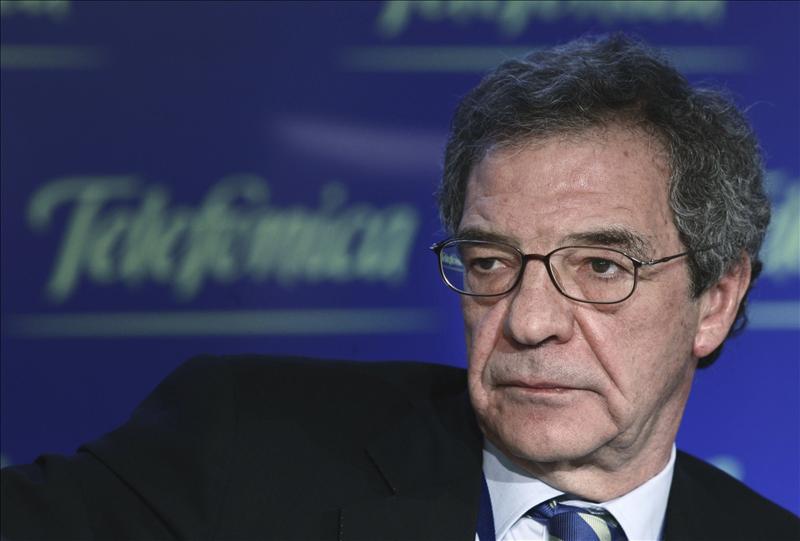 Telefónica lanzará una emisión de obligaciones a cinco años vinculada al valor de sus acciones