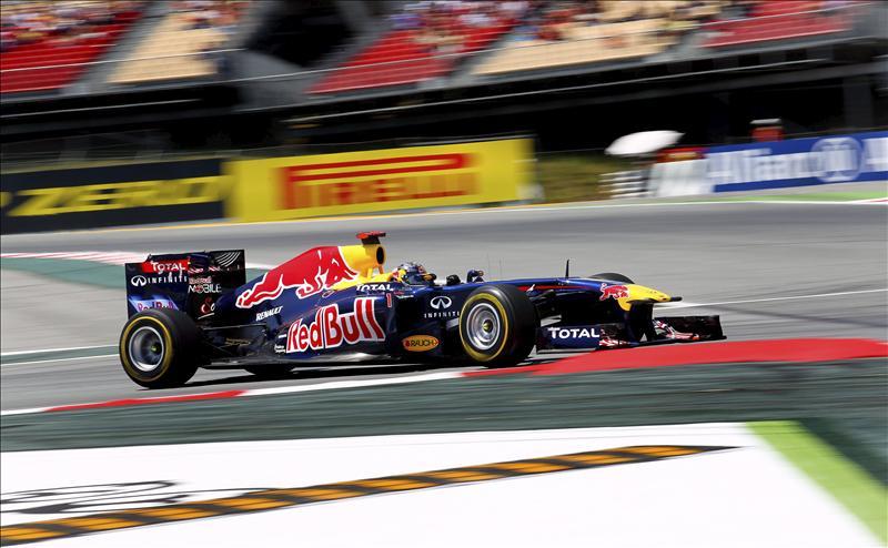TVE emitirá en abierto el G.P. de España de Fórmula 1