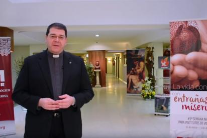 Últimas plazas para la 45ª Semana Nacional de Vida Religiosa