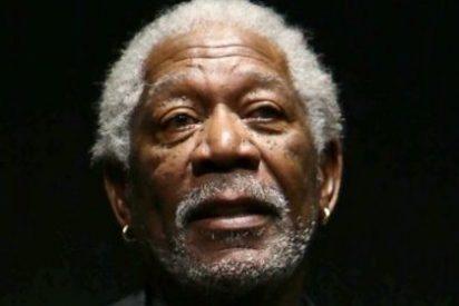 """Morgan Freeman: """"La religión se ha usado para justificar los peores genocidios"""""""