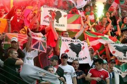 Sólo el 19% de los vascos es partidario de la independencia del País Vasco