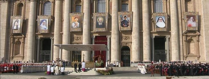 El Papa refuerza los controles de financiación de los procesos de canonización