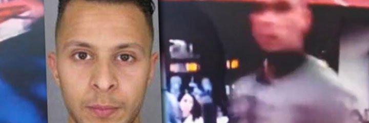 """La """"impune y brutal"""" policía de Escolar interrogó sólo una hora al sanguinario y """"cansado"""" Abdeslam"""