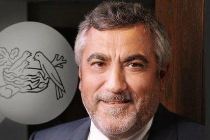Laurent Dereux: Nestlé España facturó 2.166 millones en 2015