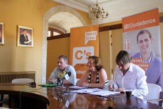 Fallece la concejala de Ciudadanos Agustina Martín