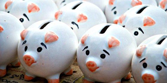 La capacidad de ahorro de los españoles se frena en febrero de 2016