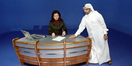 Al Yazira, agujereada por el bajón de ingresos del petróleo, despide a 500 trabajadores
