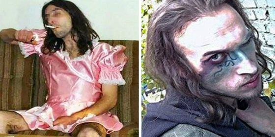 El bajista punk 'Coño' decapita a la novia y practica sexo con su cabeza