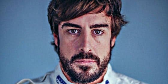 "Fernando Alonso: ""Me veo campeón del mundo con McLaren"""