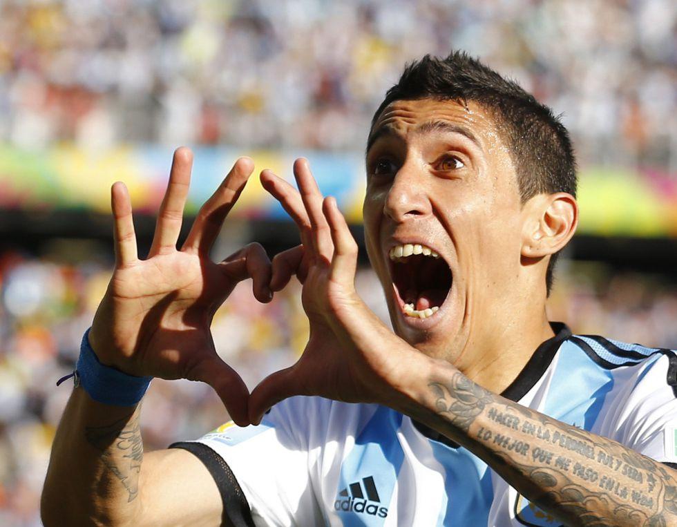 """Gerardo 'Tata' Martino: """"Ganar en Chile nos permite a Argentina recuperar la confianza"""""""