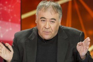"""Antonio García Ferreras: """"El partido que mejor trabaja la comunicación política en España es Ciudadanos"""""""