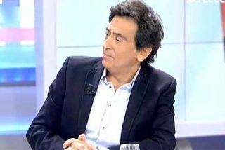 """Arcadi: """"Iglesias es un reaccionario profundo de izquierdas que demuestra una grave ignorancia de la Historia de España"""""""