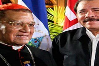 """El cardenal Obando, nuevo """"prócer nacional"""" de Nicaragua"""
