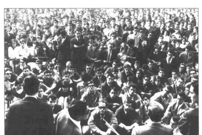 """Cincuenta años de la """"Capuchinada"""""""