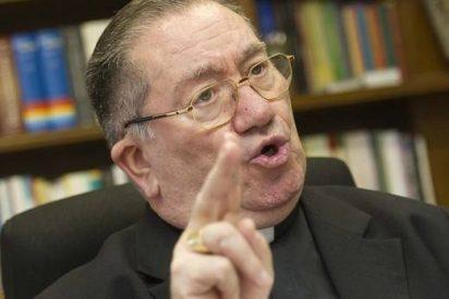 Asurmendi se despide de Vitoria reivindicando el papel de la Iglesia vasca por la paz