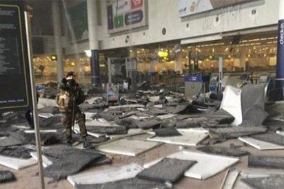 Condena y dolor: Las reacciones de los famosos ante los atentados de Bruselas