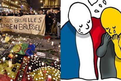 """Ignacio Camacho sobre los atentados de Bruselas: """"Esta es la sociedad que mejor llora por las víctimas que no defiende"""""""