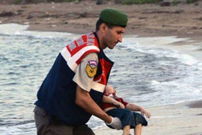 Cuatro años de cárcel para los despiadados patrones de la balsa en la que se ahogó el pequeño Aylan
