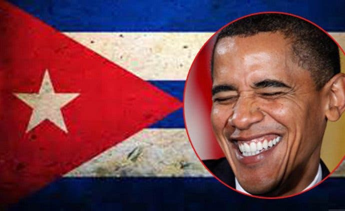 ¡Obama, ven, que te necesitamos aquí!