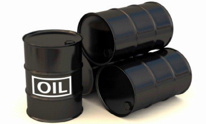 El precio del barril de petróleo Brent supera los 40 dólares